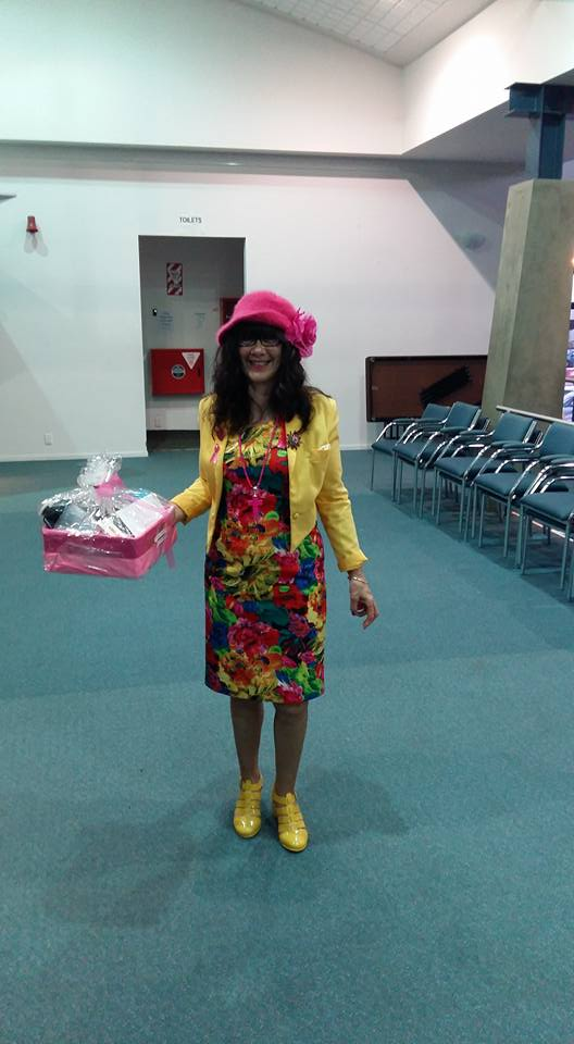 rosina-winning-best-dressed